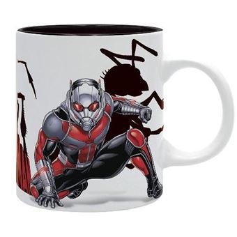 Taza Marvel Ant-man y hormigas