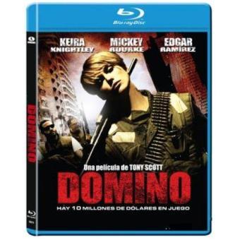Domino - Blu-Ray