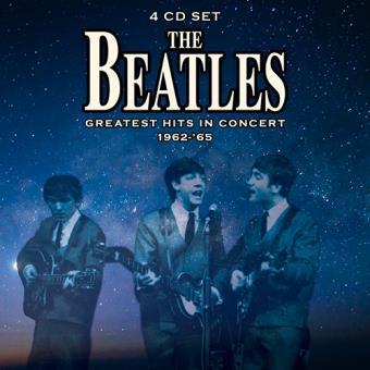 In Concert 1963-1965 (4 CD)