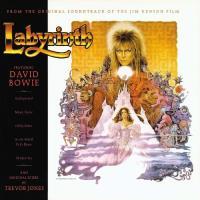 Labyrinth B.S.O. - Vinilo