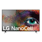 TV LED 55'' LG Nanocell 55NANO906 IA 4K UHD HDR Smart TV Full Array