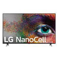 TV LED 55'' LG Nanocell 55NANO906 IA 4K UHD HDR Smart TV Full Array