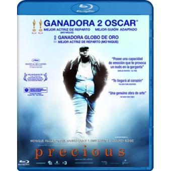 Precious - Blu-Ray