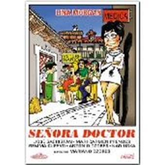 La señora doctor - DVD