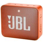 Altavoz Bluetooth JBL GO 2 Naranja Coral