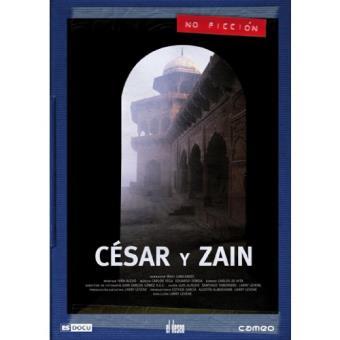 César y Zaín - DVD