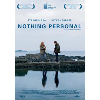 Nothing Personal - DVD