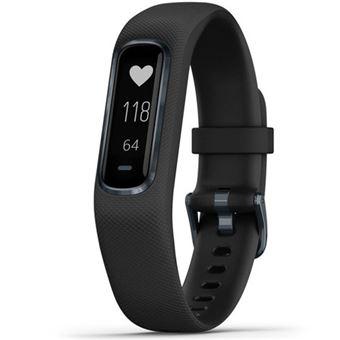 Smartband Garmin Vivosmart 4 Negro Talla L