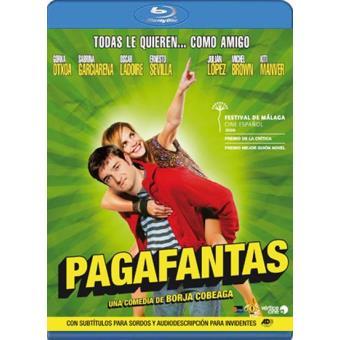 Pagafantas - Blu-Ray