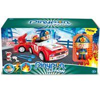PinyPon Action - Coche de Bomberos