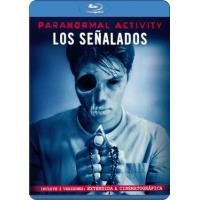 Paranormal Activity: Los señalados - Blu-Ray