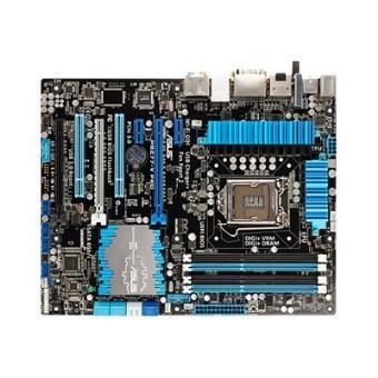 Asus P8Z77-V PRO Intel LAN Driver Download