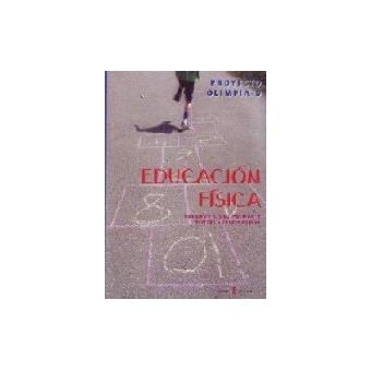 Olimpia-D. Educación Física. Tercer y cuarto cursos de Primaria ...
