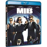 Men in Black International - Blu-Ray