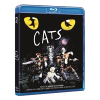 Cats Ed 2019 (El Musical) V.O.S. - Blu-Ray