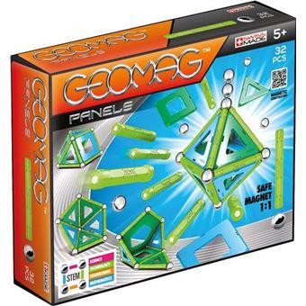 Geomag- Classic Panels - 32 piezas
