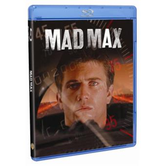 Mad Max - Blu-Ray