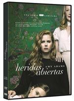 Heridas abiertas - Serie completa - DVD