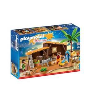 Playmobil Christmas Belén