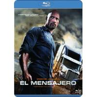 El mensajero - Blu-Ray