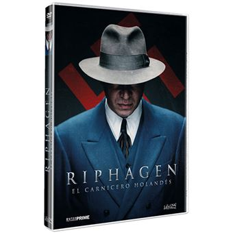 Riphagen, el carnicero holandés - DVD