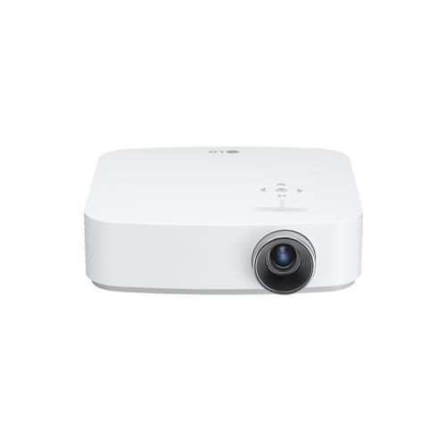 Proyector portátil lg smart led tv pf50ks full hd