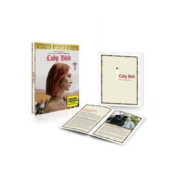 Lady Bird  Edición exclusiva - DVD