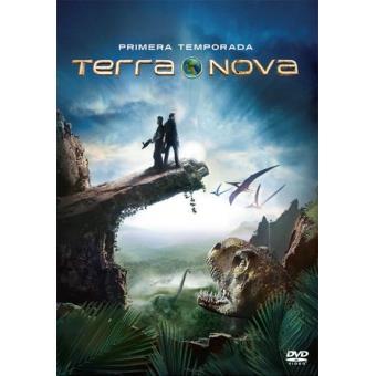 Pack Terra Nova (Serie completa) - DVD