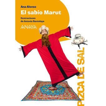 El sabio Marut
