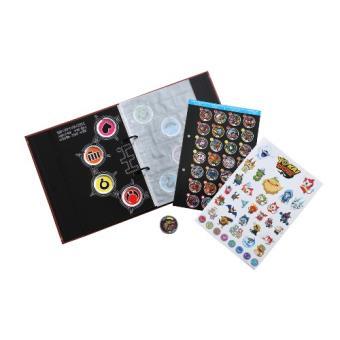 Álbum de Colección Medallium Yokai