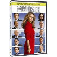 The Closer - Temporada 7 - DVD
