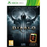 Diablo III Ultimate Evil Edition Xbox 360