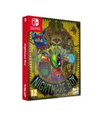 Nightmare Boy Nintendo Switch
