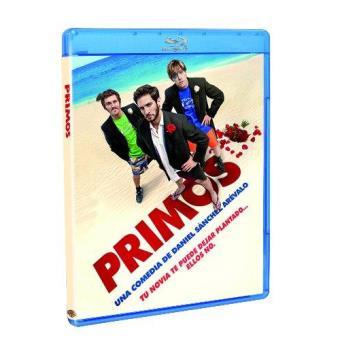 Primos - Blu-Ray