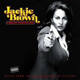 Jackie Brown B.S.O. - Vinilo