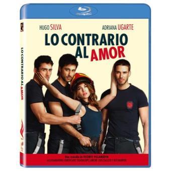 Lo contrario al amor - Blu-Ray