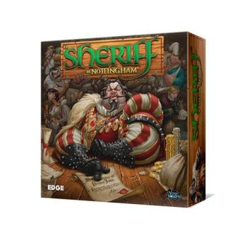 Cartas Sheriff de Nottingham