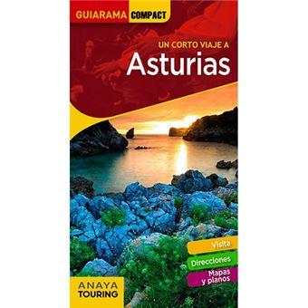 Guiarama Compact - Asturias