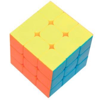 Juego Cubo 3x3 Guanlong