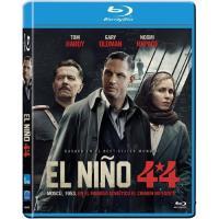 El niño 44 - Blu-Ray
