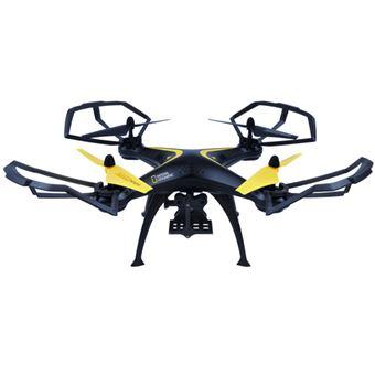 Dron National Geographic Explorer