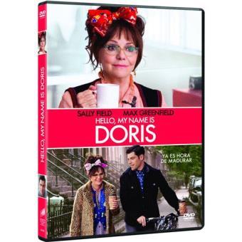 Hello, My Name Is Doris - DVD