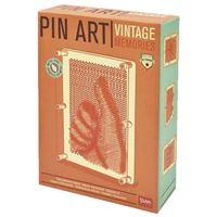 Juego Legami Pin art 3D