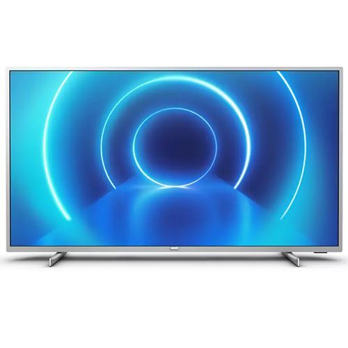 Tv led 43'' philips 43pus7555 uhd hdr smart tv