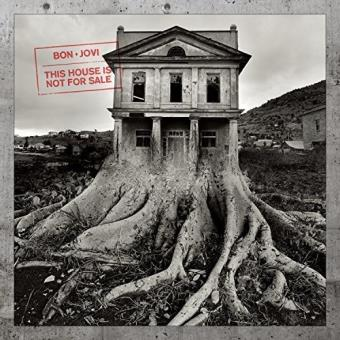 This House Is Not For Sale (Ed. Deluxe Soft Digipack)