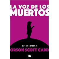 Saga de Ender 2 - La voz de los muertos