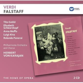 Falstaff – Verdi