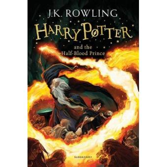 Harry PotterHarry Potter and the Half-Blood Prince