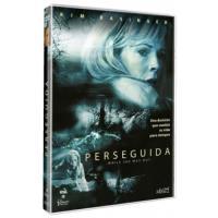 Perseguida - DVD