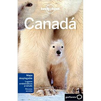 Lonely Planet: Canadá